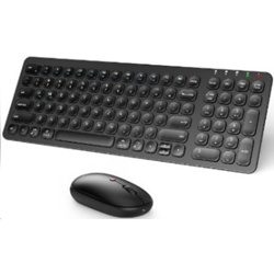 iclever IC-GK15 2.4G Wireless Keyboard + Mouse Combo
