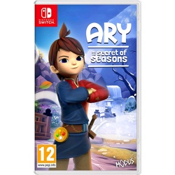Nintendo Ary and the Secret of Seasons