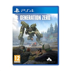 PlayStation Generation Zero