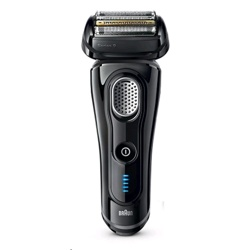 Braun 9250cc Rechargeable Electric Shaver