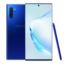 Samsung Galaxy Note10+ 5G Single SIM SM-N976Q