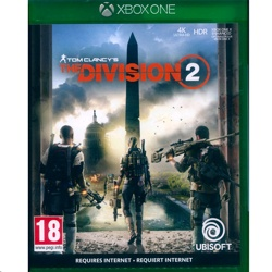 Microsoft Xbox One Tom Clancy's The Division 2