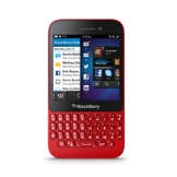 BlackBerry Q5 智慧型 4G 手機  - SQR100-2 Model:RFS121LW
