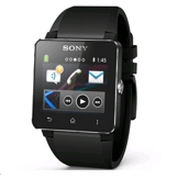 Sony SmartWatch 2 SW2 with Silicon Strap矽膠錶帶