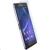 Krusell Screen Protector for Xperia Z2