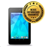 Google Nexus 7 (2012) Wi-Fi, 8GB 整新福利品