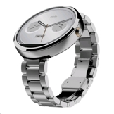 Motorola moto 360 Light Stainless Steel Case
