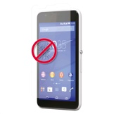 PURO Screen Protector for Xperia E4G