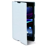 KSIX Folio Case with Stand Xperia C4