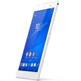 Sony Xperia Z3 Tablet Compact SGP621 LTE, 16GB, White