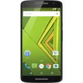 Motorola Moto X Play XT1562 Dual SIMフリー LTE, 16GB, Black