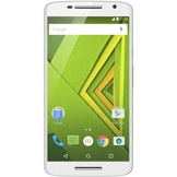Motorola Moto X Play XT1562 Dual SIMフリー LTE, 16GB, White