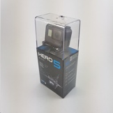 GoPro HERO5 Black 4K Ultra HD Camera ASST1