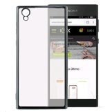 KSIX Flex Metal Case for Xperia L1