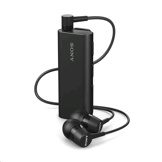 Sony Bluetooth Headset with Speaker SBH56