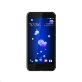 HTC U11 Dual SIM U-3u 128GB, Brilliant Black
