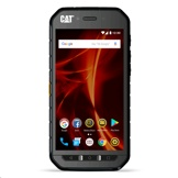 CAT® S41 Rugged Dual-SIM Smartphone