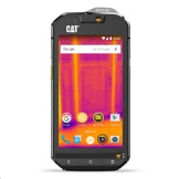 CAT® S60 Rugged Dual-SIM Smartphone 32GB, Black