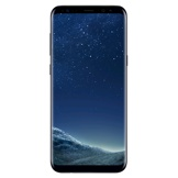 Samsung Galaxy S8+ Dual-SIM SM-G955FD 64GB, Midnight Black