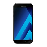 Samsung Galaxy A7 (2017) Dual-SIM SM-A720F/DS 32GB, Black Sky