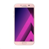 Samsung Galaxy A7 (2017) Dual-SIM SM-A720F/DS 32GB, Peach Cloud/Martian Pink