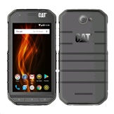 CAT® S31 Rugged Dual-SIM Smartphone