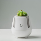 QPlant Pianist Smart Touch Planter Music Flower Pot