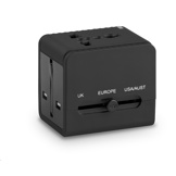 Artiquette Travel Smart All-in-one Adapter (TL1003)