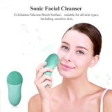 TOUCHBeauty Sonic Silicone Facial Cleanser TB-1788