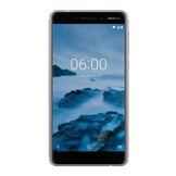 Nokia The New Nokia 6.1 (2018) Dual-SIM TA-1068