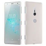 Roxfit Xperia XZ2 - Precision Slim Soft Touch Shell