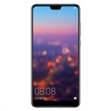 Huawei P20 Pro Dual-SIM CLT-L29 128GB, Midnight Blue