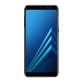 Samsung Galaxy A8 (2018) Dual-SIM SM-A530F/DS 64GB, Black