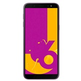 Samsung Galaxy J6 (2018) Dual-SIM SM-J600 32GB, Purple