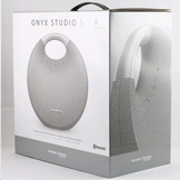 Harman Kardon Onyx Studio 5 Bluetooth ワイヤレススピーカー