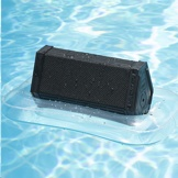 AquaJam AJM-3 IPX7 Waterproof Bluetooth Speaker