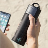 AquaJam AJ2 Plus IPX7 Waterproof Speaker