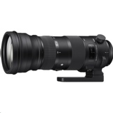 Sigma 150-600mm F5-6.3 DG OS HSM Contemporary Lens for Nikon