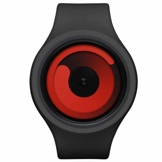 ZIIIRO GRAVITY Black/Red+