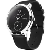 Withings Steel HR 40mm Fitness Tracker with Heart Rate Monitor
