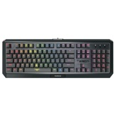 GAMDIAS Hermes P3 RGB Mechanical Gaming Keyboard, Blue Switch