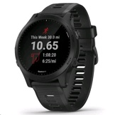 Garmin Forerunner 945 GPS Running/Triathlon Smartwatch