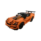 Lego 42093 Technic Chevrolet Corvette ZR1 Set