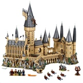 Lego 71043 Hogwarts Castle Building Kit