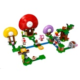 Lego 71368 Super Mario - Toad's Treasure Hunt Expansion Set