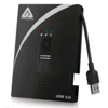 Apricorn Aegis Bio HDD 3.0 - 500GB (256-Bit AES-XTS with Biometric Fingerprint Access)
