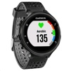 Garmin Forerunner 235 GPS Watch with Wrist-based HR (Black/Gray)