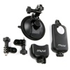 Veho Universal Suction Mount with Cradle & Tripod Mount (for Muvi and Muvi HD)
