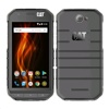CAT® S31 Rugged Dual-SIM Smartphone (16GB, Black)