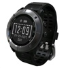 Tec GPS Hiking Sports Smart Watch (IP68 Waterproof, Grey)